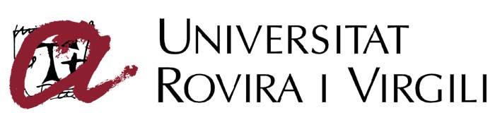 World University Partner with The Universitat Rovira I Virgili